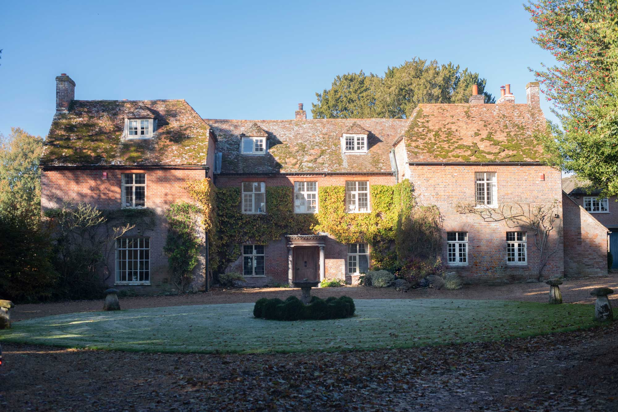Pittleworth Manor , Stockbridge Winchester
